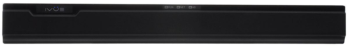 IVUE NVR-882K25-Н2 регистратор системы видеонаблюденияiVue-NVR-882K25-Н2Видеорегистратор IVUE NVR-882K25-Н2 использует новейший стандарт сжатия видео H.264, который значительно повышает эффективность сжатия видеопотока при сохранении высокого качества видео. Поддерживает непрерывную запись, запись вручную и запись по расписанию. Позволяет настроить на каждую подключенную IP камеру своё расписание для записи. Так же видерегистратор позволяет вести просмотр удалённо из любой точки мира, используя только подключение к интернету и обычный браузер, либо специальный софт, если просмотр ведётся с мобильного телефона.Совместимость с мобильными операционными системами позволяет пользователям видеонаблюдения удалённо заходить на свои камеры, находясь в любой точке мира, имея в своих руках лишь мобильный телефон или планшет с доступом в интернет. Вход осуществляется через специальные программные приложения, которые можно бесплатно скачать в Google Play и iTunes Store.Различные стандарты сжатия видео нужны для оптимизации пропускной способности сети и объёма жёстких дисков за счёт уменьшения размера файлов видеозаписей. Новейший стандарт H.264 значительно повышает эффективность сжатия видеопотока при сохранении высокого качества.PoE (Power other Ethernet) – это технология, позволяющая передавать данные и электропитание одновременно через сетевой кабель витая пара удалённо подключенному устройству. При использовании данной технологии, потребность в использовании кабелей питания пропадает, что существенно облегчает монтаж видеокамер. Передача данных и питания происходит на расстоянии до 100 метров сетевого кабеля.