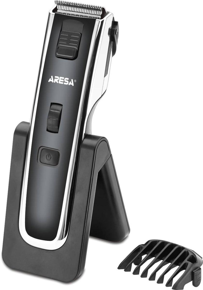 Aresa AR-1810 машинка для стрижки волос