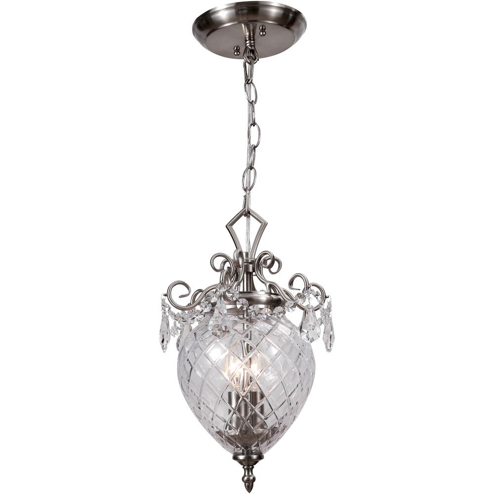 Светильник подвесной Divinare Reggia 1150/01 SP-21150/01 SP-2