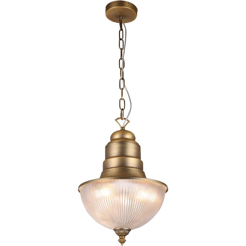 Светильник подвесной Divinare TROTTOLA 7135/08 SP-37135/08 SP-3