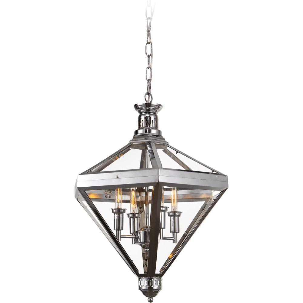 Светильник подвесной Divinare SIMPLEX 7400/02 SP-47400/02 SP-4