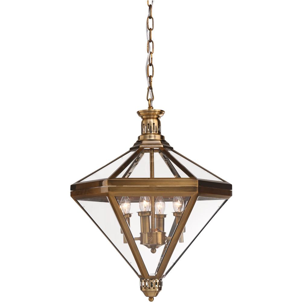 Светильник подвесной Divinare SIMPLEX 7400/17 SP-47400/17 SP-4