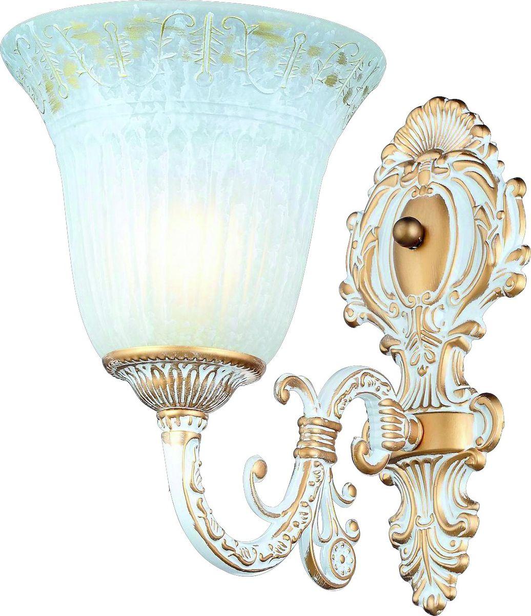 Светильник настенный Arte Lamp DELIZIA A1032AP-1WGA1032AP-1WG