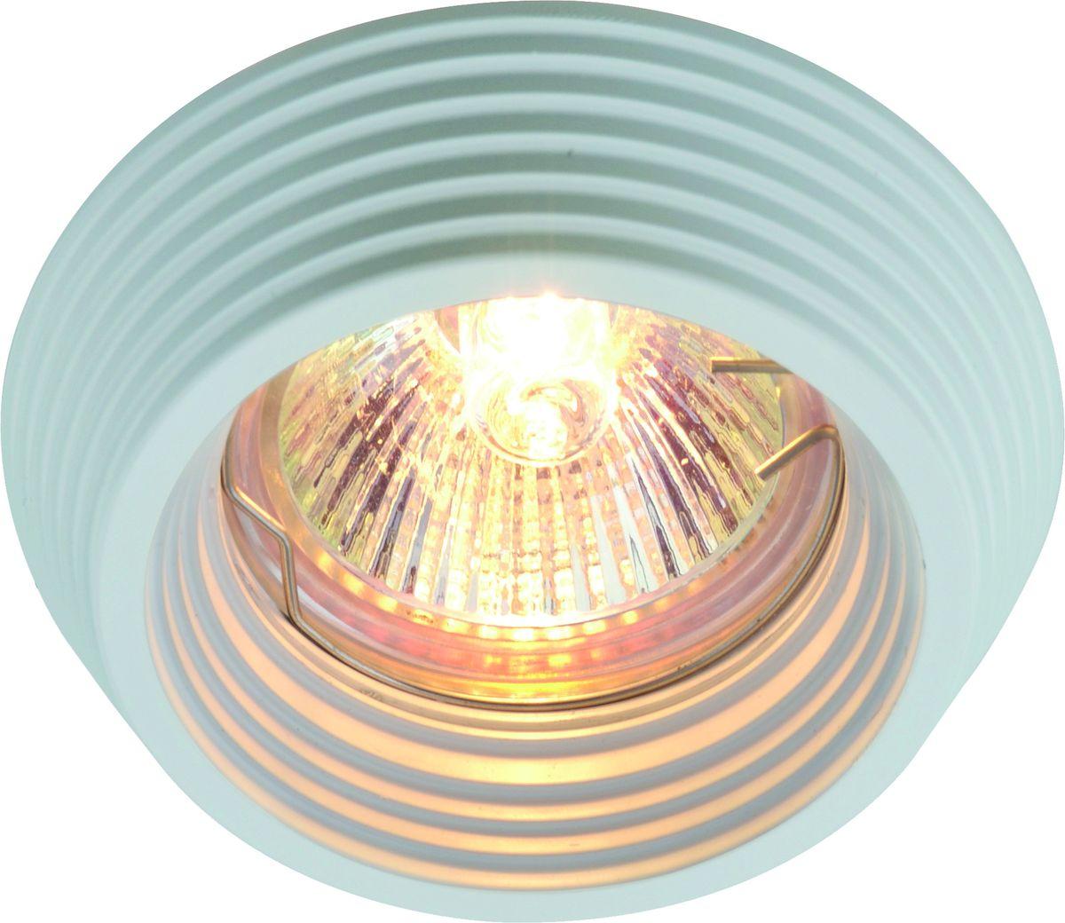 Светильник потолочный Arte Lamp CROMO A1058PL-1WH