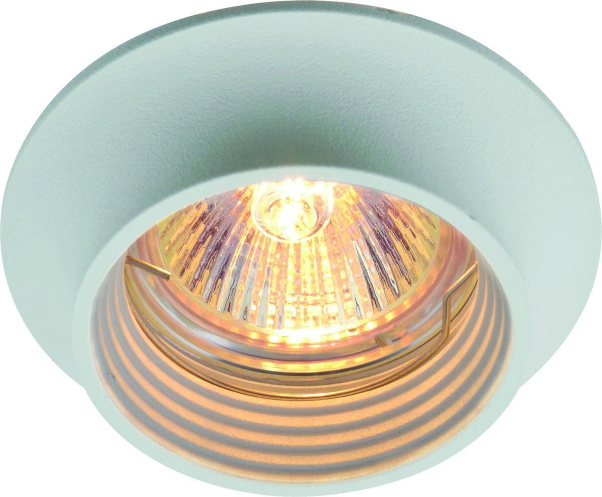 Светильник потолочный Arte Lamp CROMO A1061PL-1WH