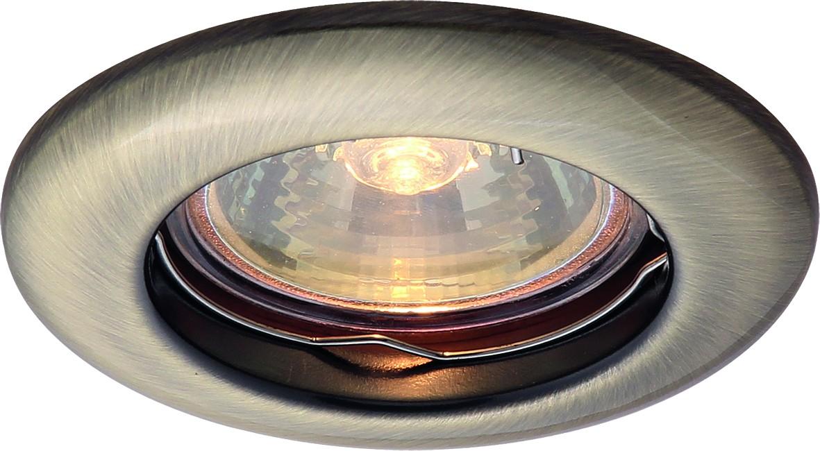 Светильник потолочный Arte Lamp PRAKTISCH A1203PL-1AB