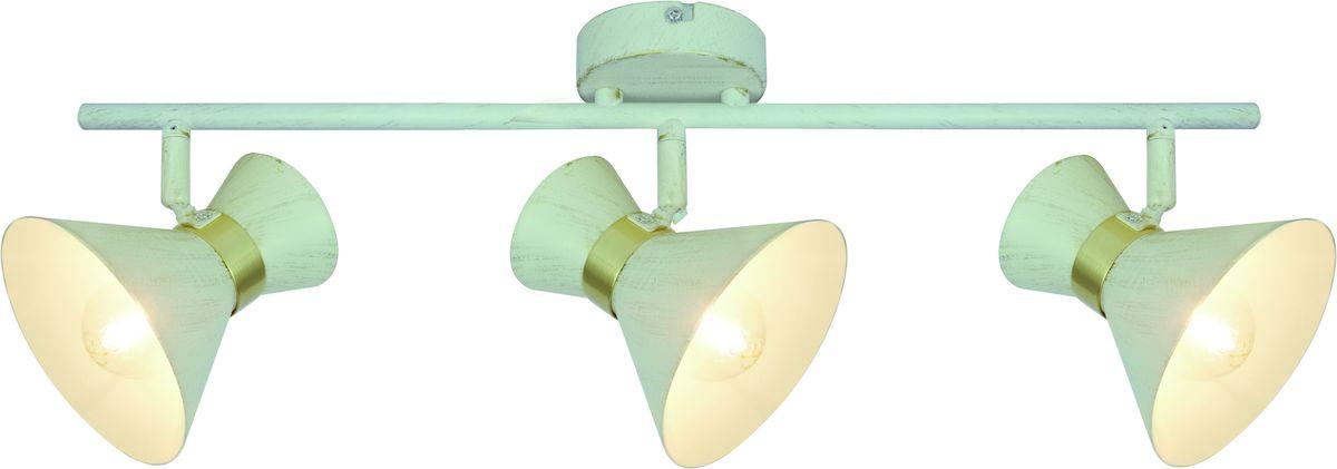 Светильник потолочный Arte Lamp BALTIMORE A1406PL-3WGA1406PL-3WG