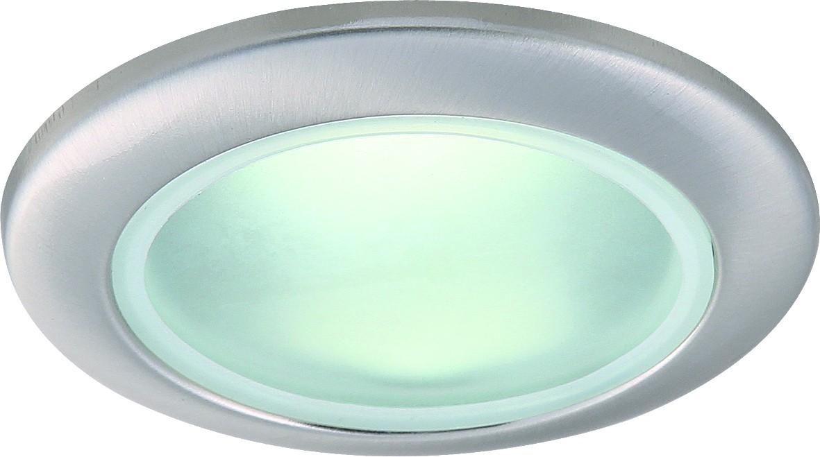Светильник потолочный Arte Lamp AQUA A2024PL-1SSA2024PL-1SS