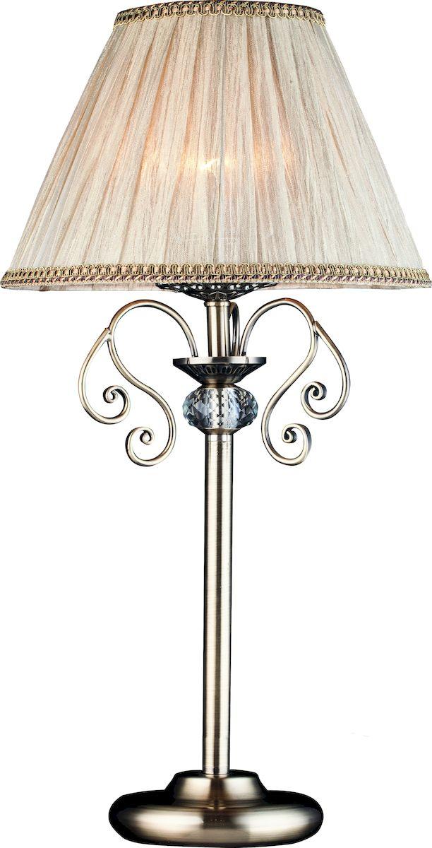 Светильник настольный Arte Lamp CHARM A2083LT-1ABA2083LT-1AB