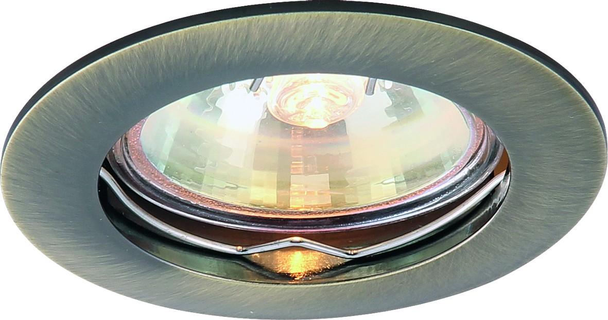 Светильник потолочный Arte Lamp Basic A2103PL-1AB
