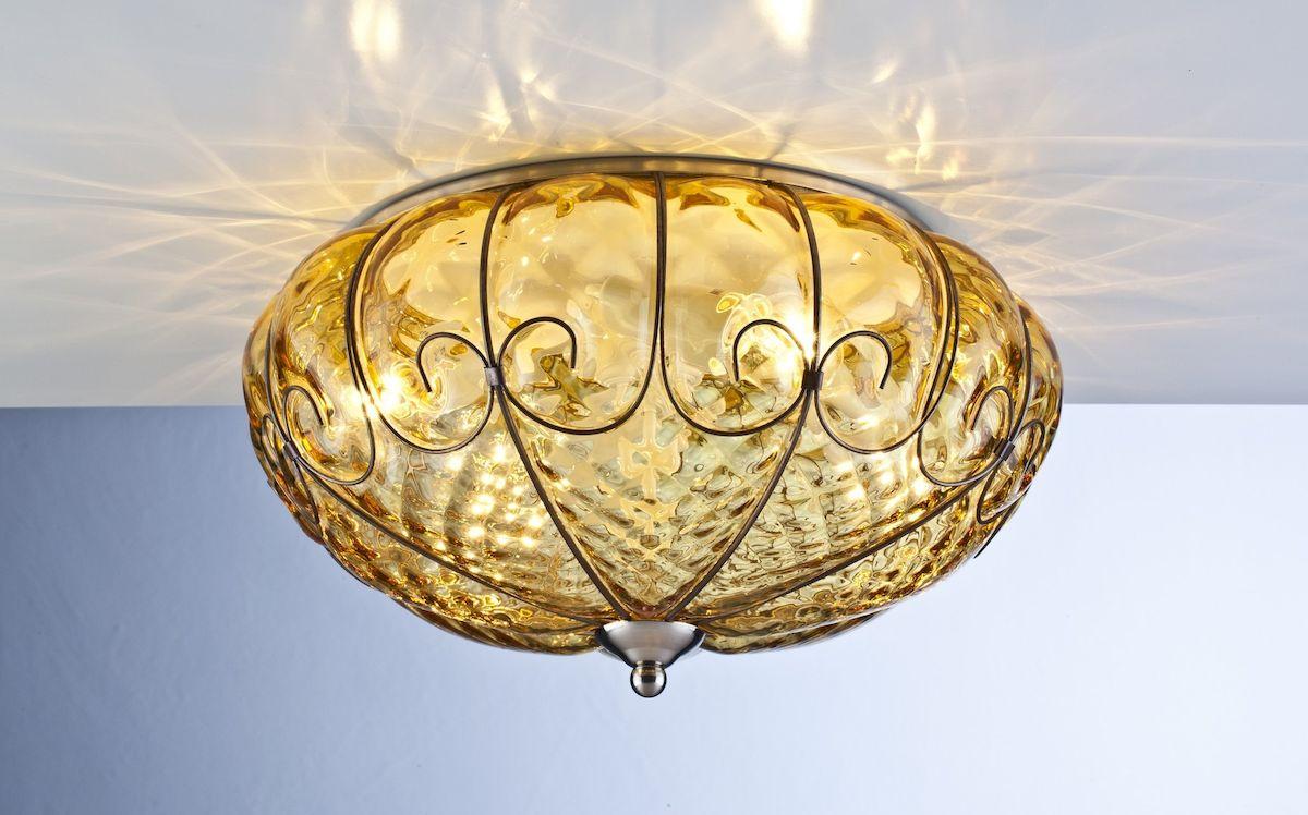 Светильник потолочный Arte Lamp Venezia A2204PL-4ABA2204PL-4AB