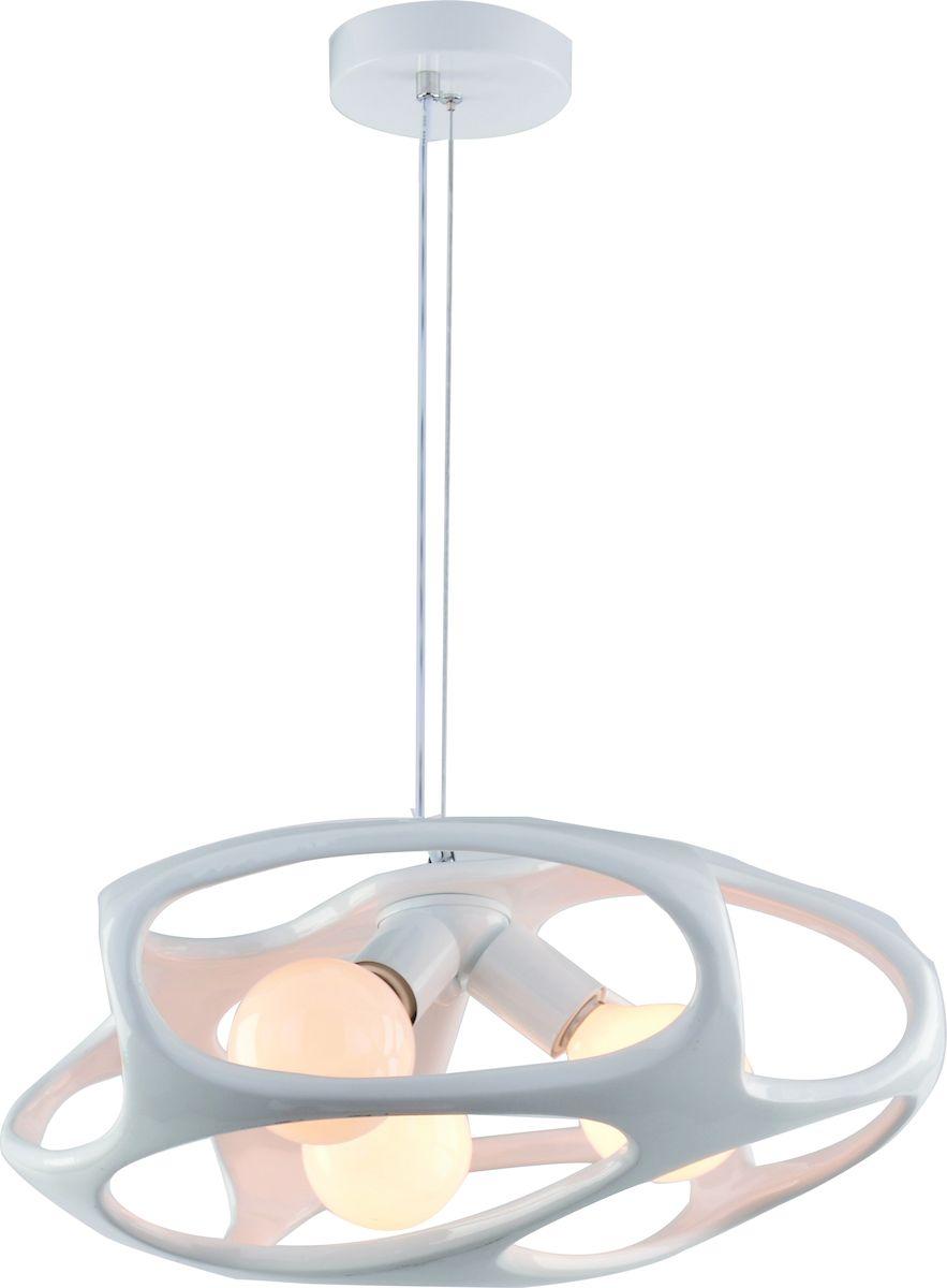 Светильник подвесной Arte Lamp MARS A3003SP-3WHA3003SP-3WH