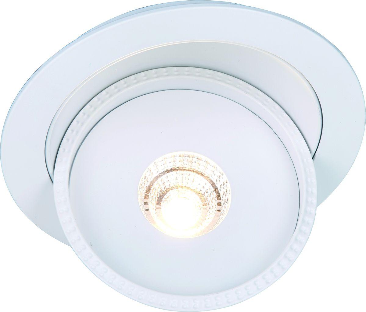 Светильник потолочный Arte Lamp STUDIO A3015PL-1WHA3015PL-1WH
