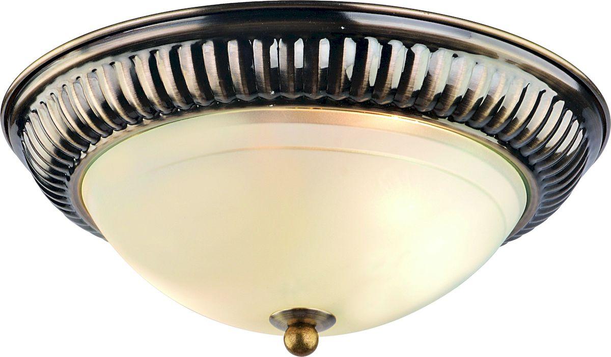 Светильник потолочный Arte Lamp ALTA A3016PL-2ABA3016PL-2AB