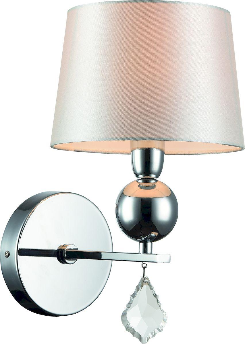 Светильник настенный Arte Lamp PROMESSA A3074AP-1CCA3074AP-1CC
