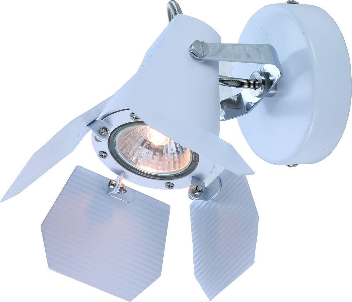 Светильник настенный Arte Lamp CINEMA A3092AP-1WHA3092AP-1WH