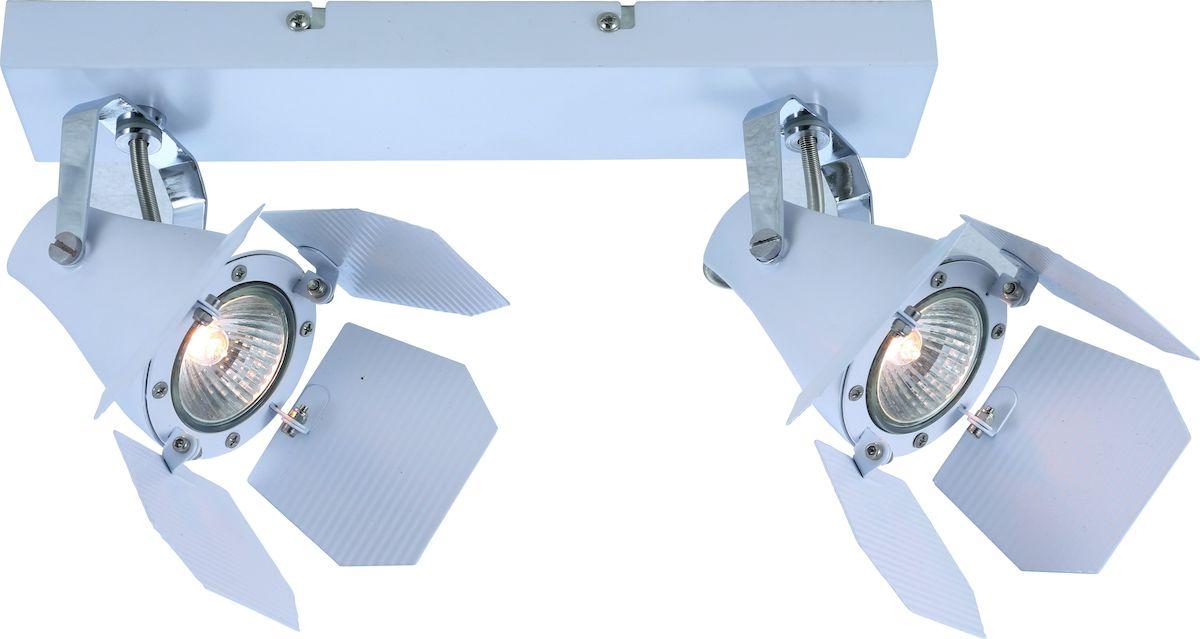 Светильник настенный Arte Lamp CINEMA A3092AP-2WHA3092AP-2WH