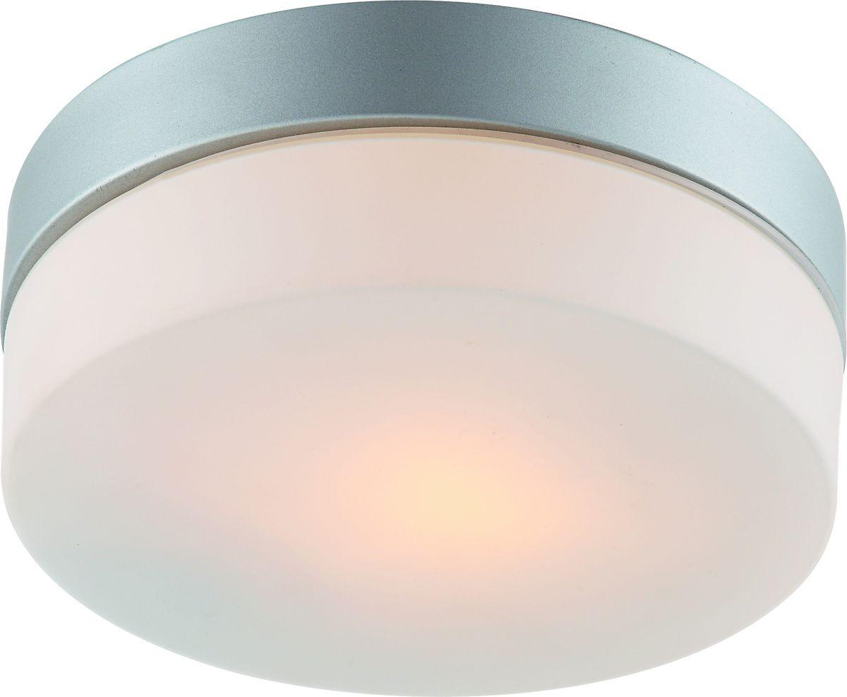 Светильник потолочный Arte Lamp AQUA A3211PL-1SIA3211PL-1SI