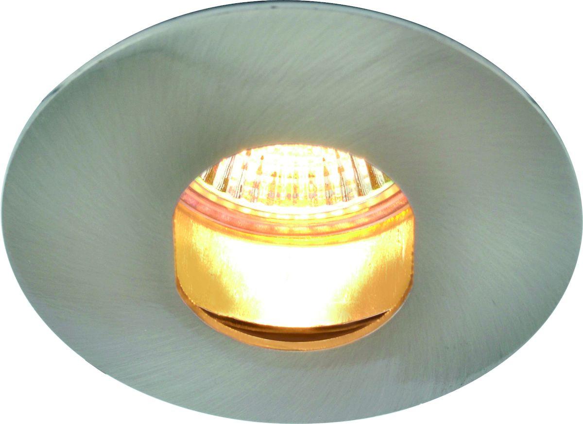 Светильник потолочный Arte Lamp ACCENTO A3219PL-1SS