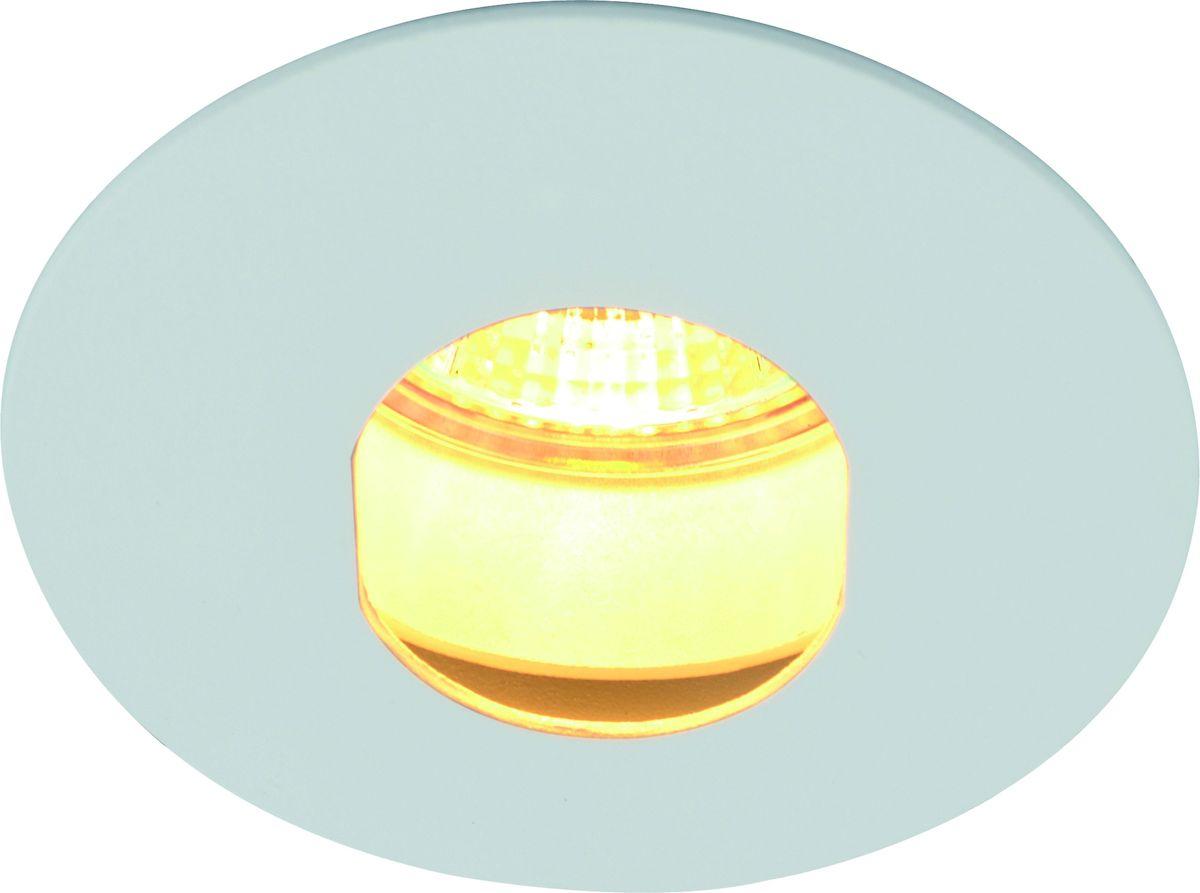 Светильник потолочный Arte Lamp ACCENTO A3219PL-1WH