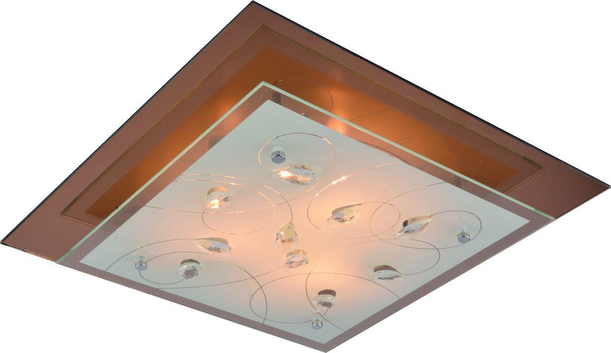 Светильник потолочный Arte Lamp TIANA A4042PL-3CCA4042PL-3CC