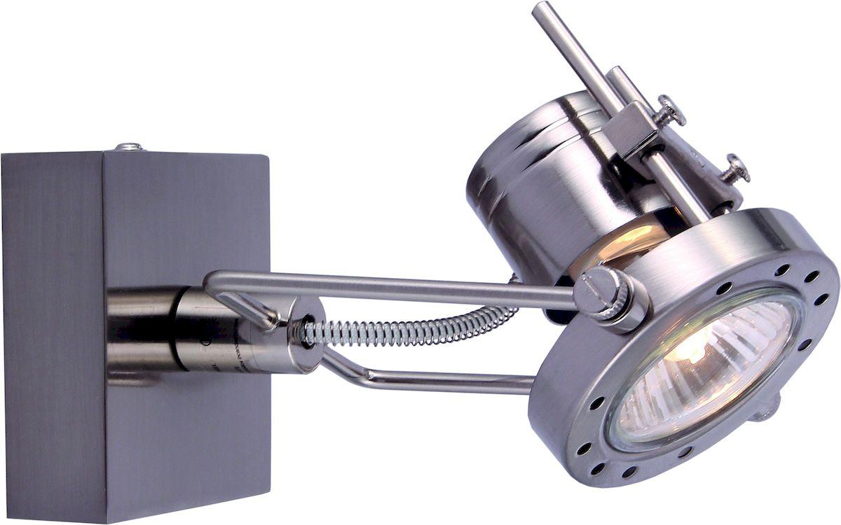 Светильник настенный Arte Lamp COSTRUTTORE A4300AP-1SSA4300AP-1SS