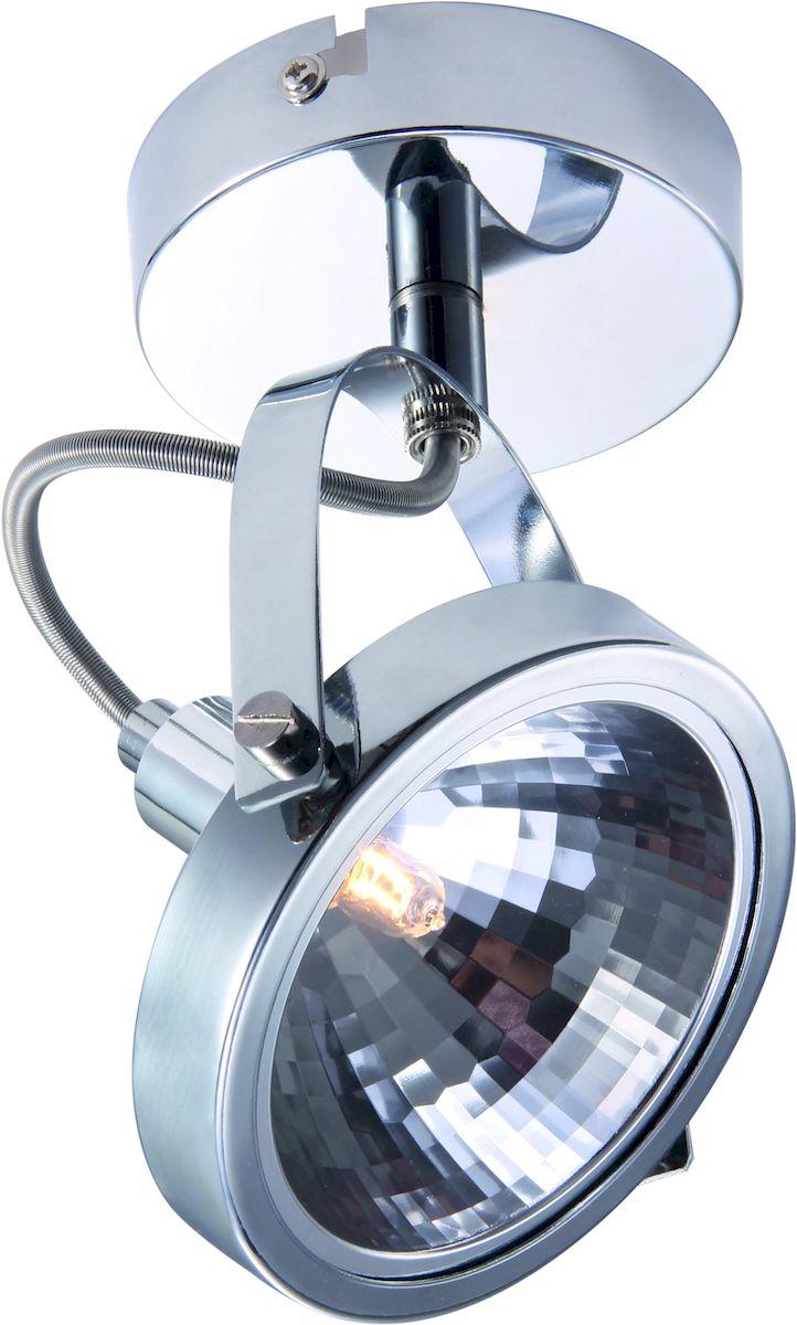 Светильник настенный Arte Lamp ALIENO A4506AP-1CCA4506AP-1CC