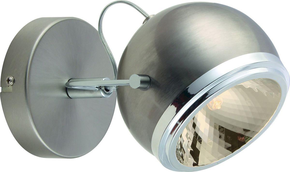 Светильник настенный Arte Lamp ORBITER A4509AP-1SSA4509AP-1SS