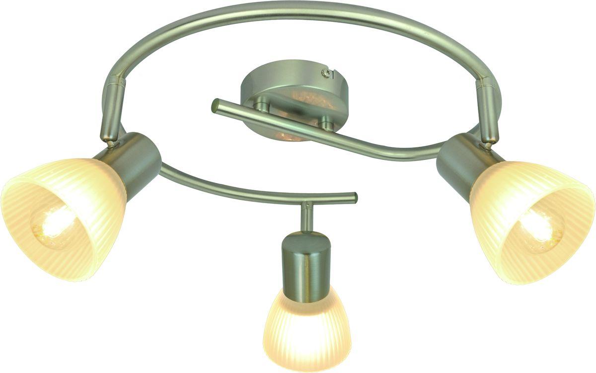 Светильник потолочный Arte Lamp Parry A5062PL-3SSA5062PL-3SS