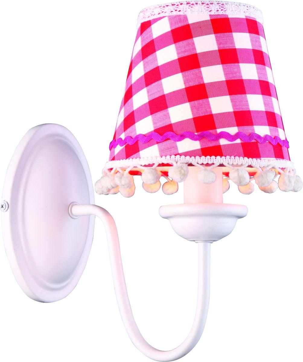 Светильник настенный Arte Lamp Provence A5165AP-1WHA5165AP-1WH