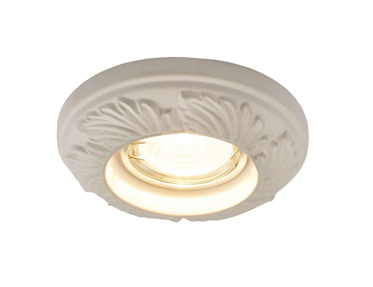 Светильник потолочный Arte Lamp Alloro A5244PL-1WH