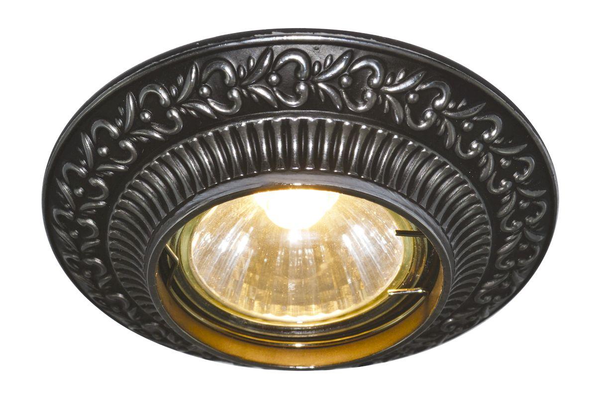 Светильник потолочный Arte Lamp Occhio A5280PL-1SB