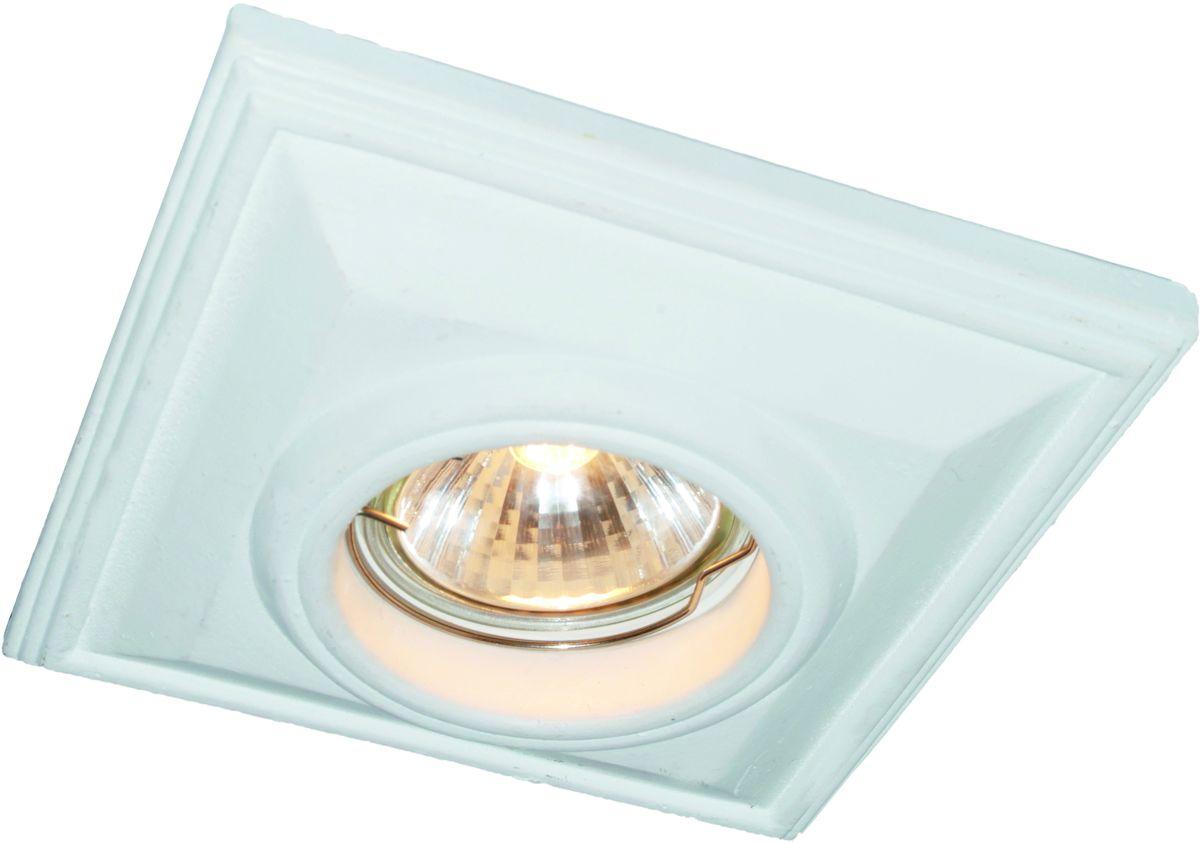 Светильник потолочный Arte Lamp Cratere A5304PL-1WH
