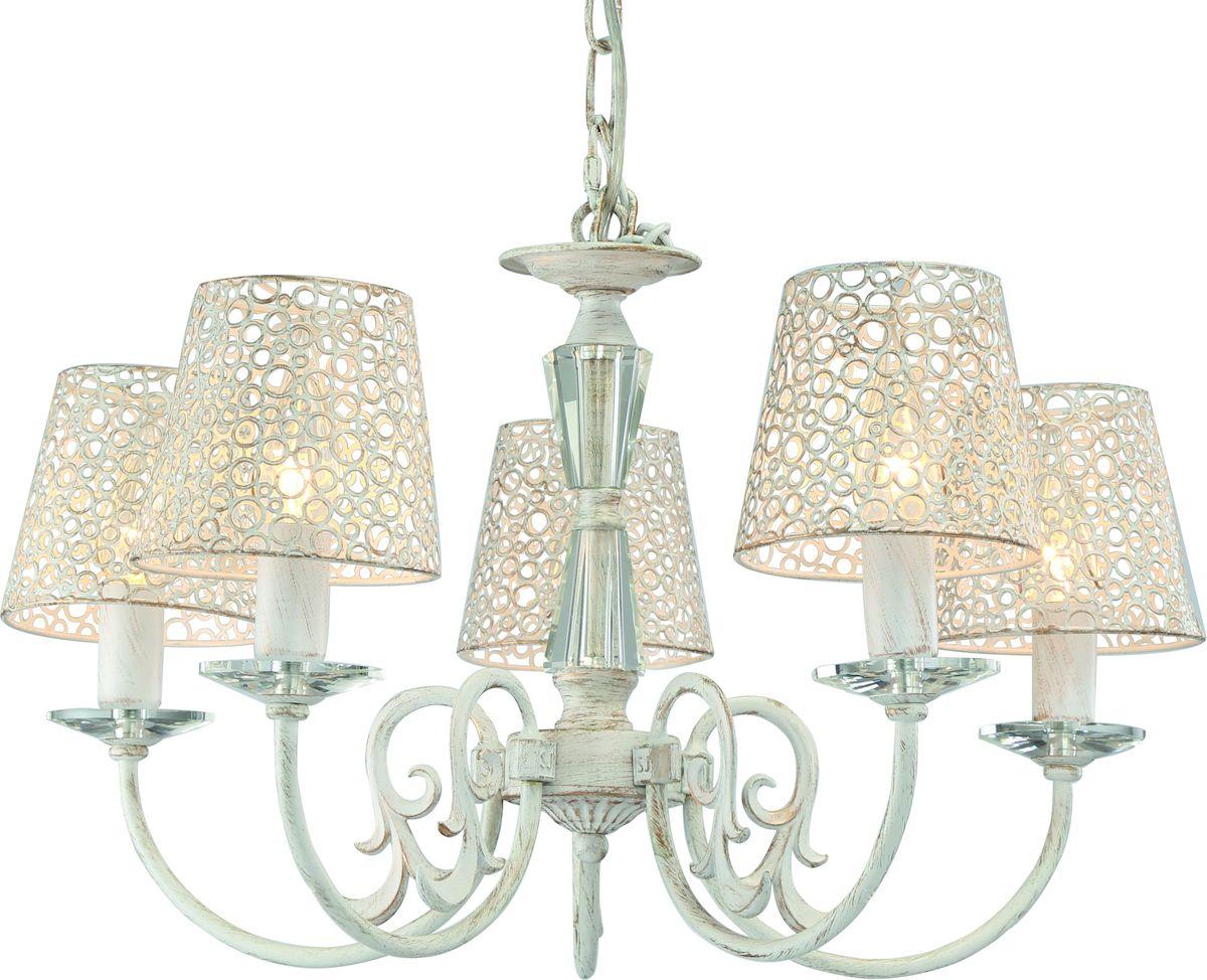 Светильник подвесной Arte Lamp RAGNATELA A5468LM-5WGA5468LM-5WG