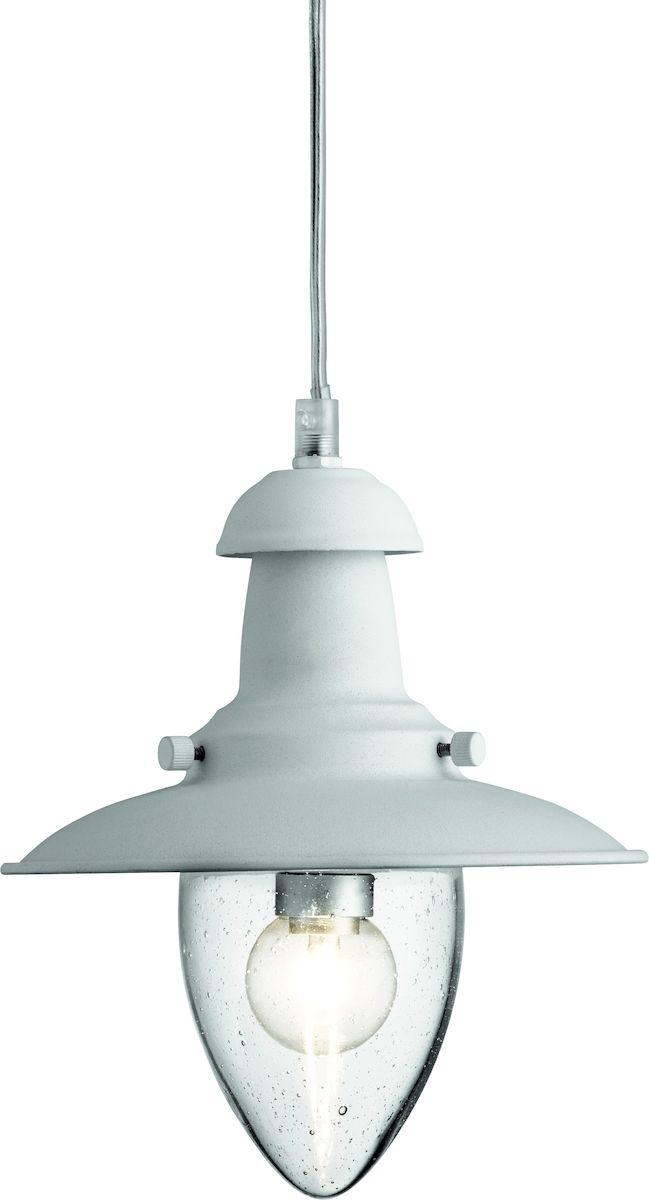 Светильник подвесной Arte Lamp FISHERMAN A5518SP-1WHA5518SP-1WH