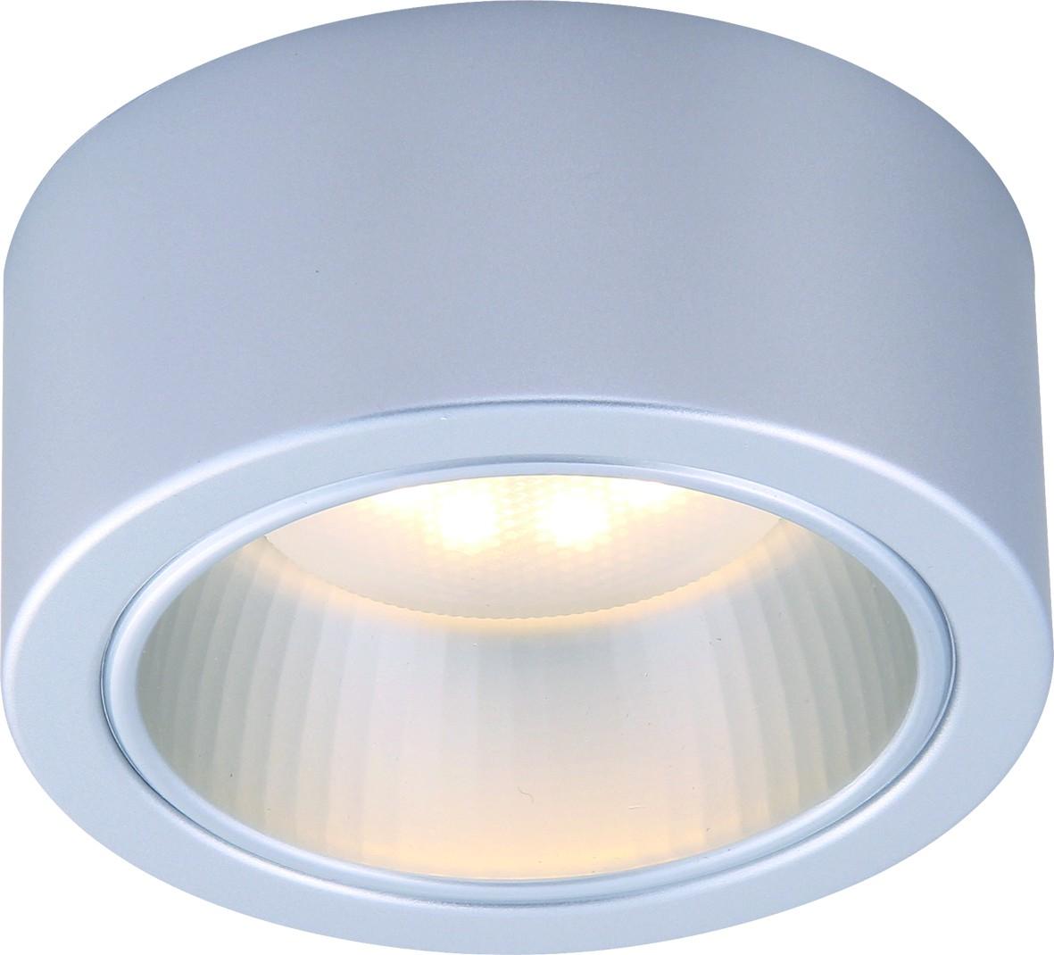 Светильник потолочный Arte Lamp EFFETTO A5553PL-1GYA5553PL-1GY