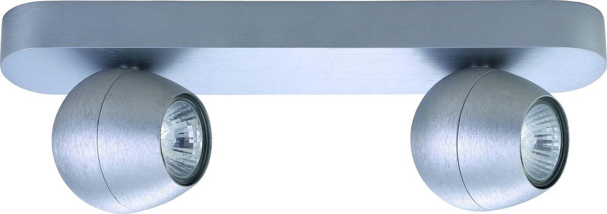 Светильник настенный Arte Lamp SFERA A5781AP-2SSA5781AP-2SS