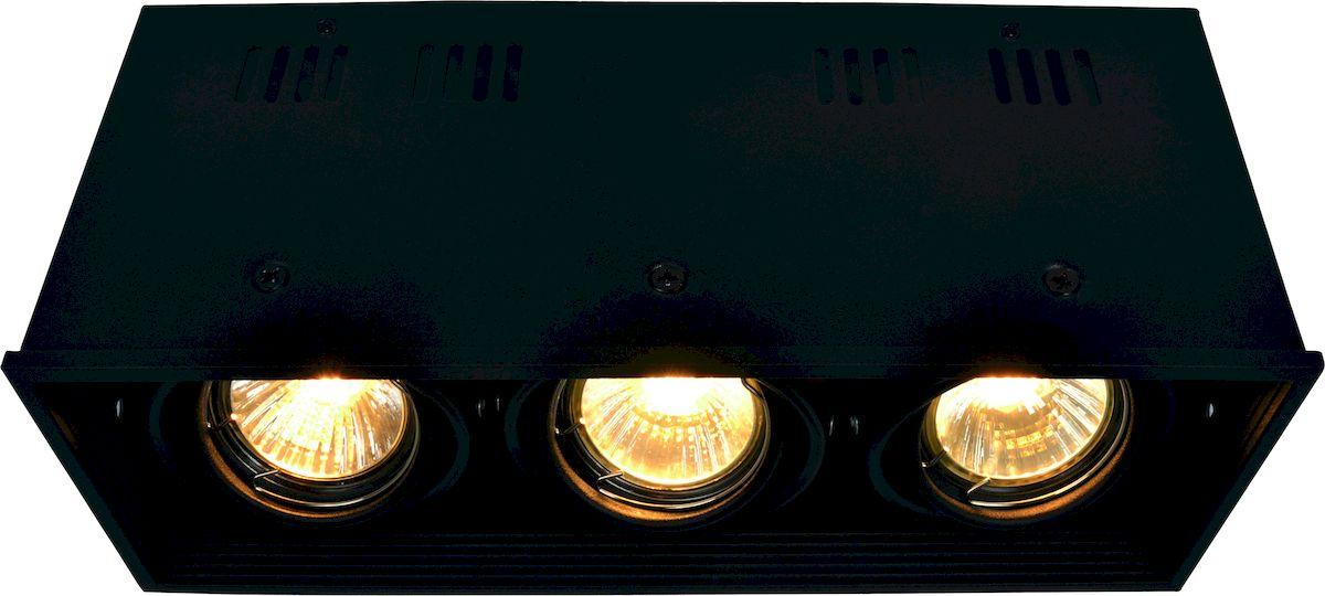 Светильник потолочный Arte Lamp CARDANI A5942PL-3BKA5942PL-3BK