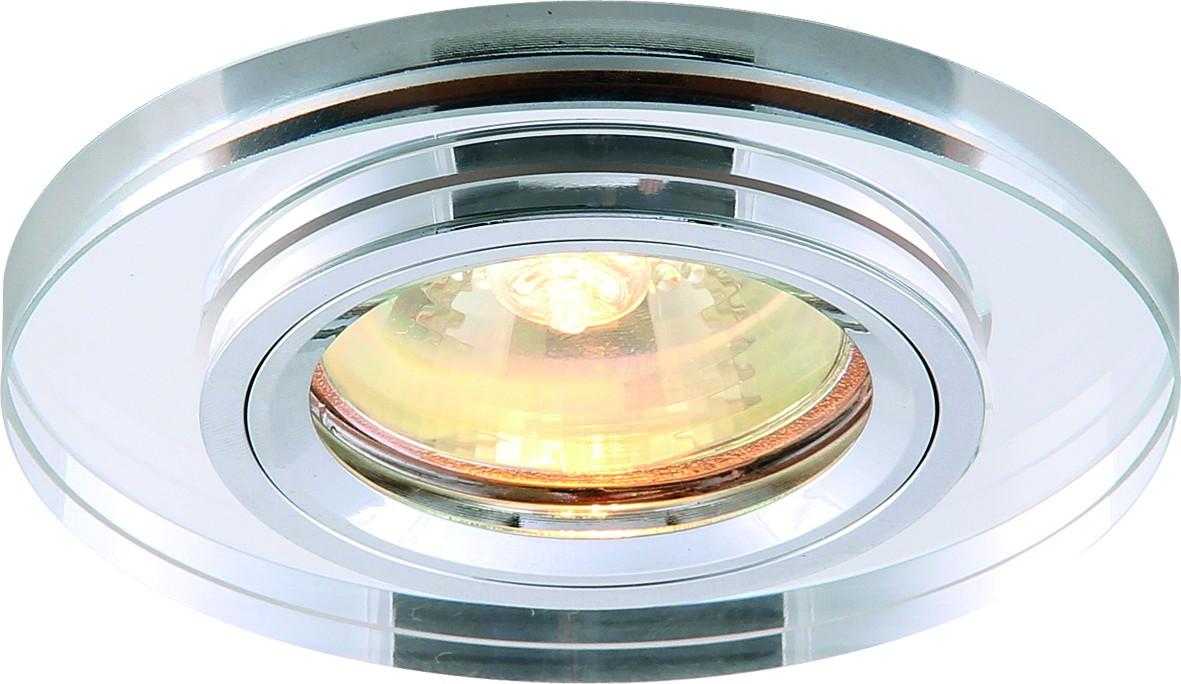 Светильник потолочный Arte Lamp Specchio A5950PL-1CC