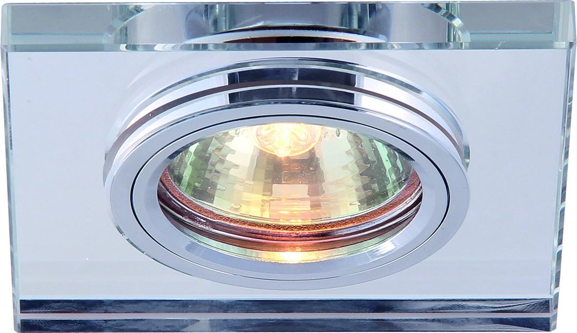 Светильник потолочный Arte Lamp Specchio A5956PL-1CCA5956PL-1CC