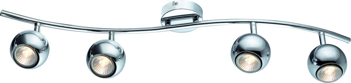 Светильник потолочный Arte Lamp PIATTO A6251PL-4CCA6251PL-4CC