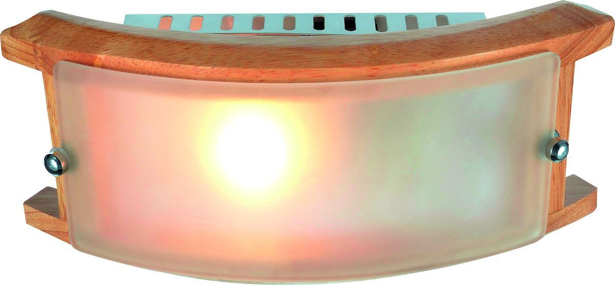 Светильник настенный Arte Lamp ARCHIMEDE A6460AP-1BRA6460AP-1BR