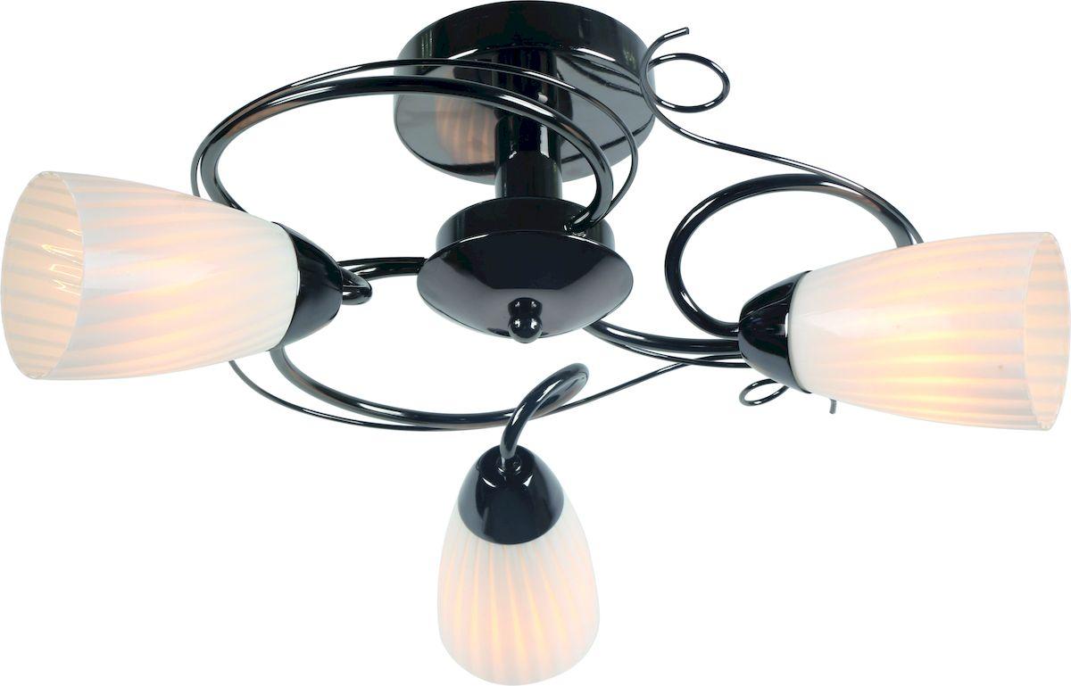 Светильник потолочный Arte Lamp ALESSIA A6545PL-3BCA6545PL-3BC