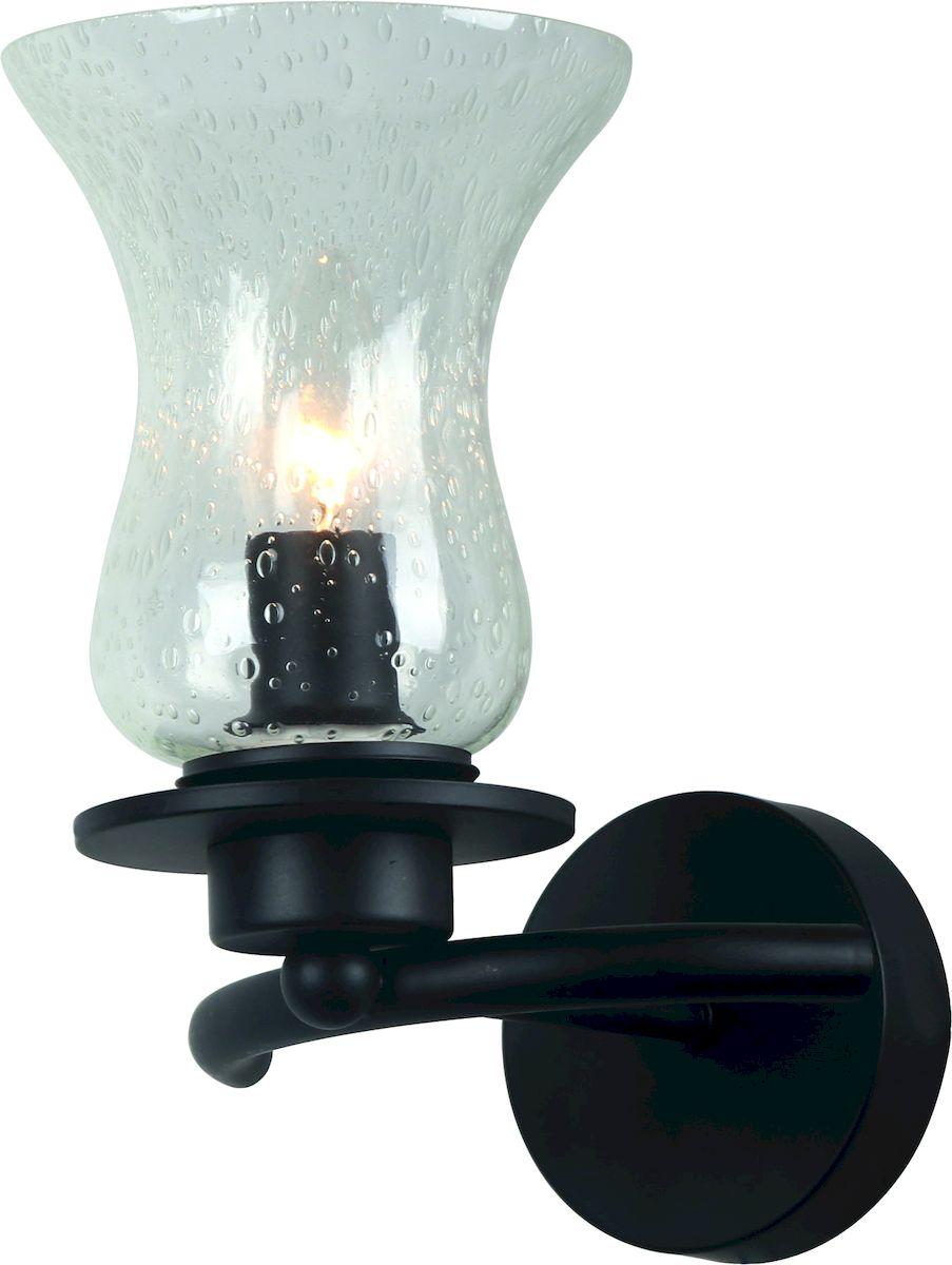 Светильник настенный Arte Lamp MALIA A6586AP-1BKA6586AP-1BK