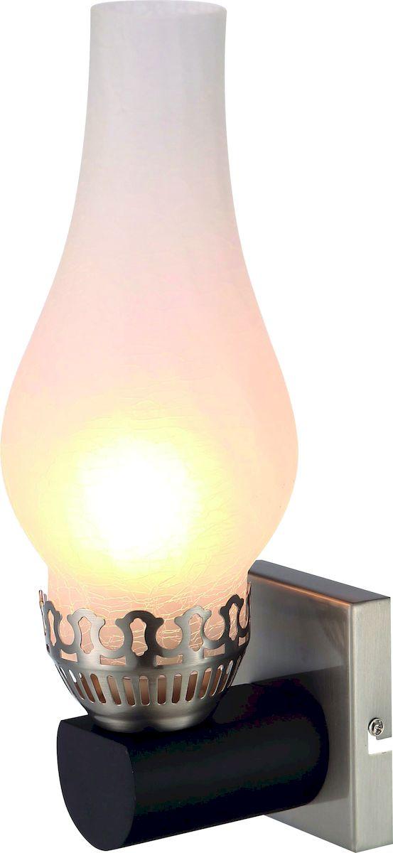Светильник настенный Arte Lamp LOMBARDY A6801AP-1BRA6801AP-1BR