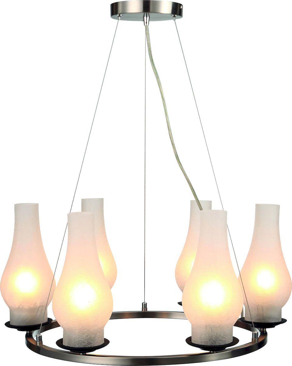 Светильник подвесной Arte Lamp LOMBARDY A6801SP-6BRA6801SP-6BR