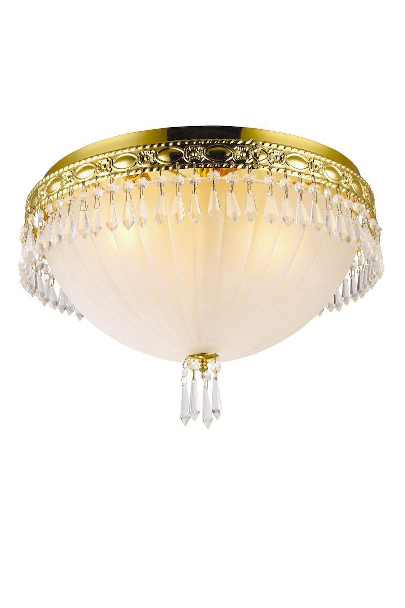 Светильник потолочный Arte Lamp Cintura A6859PL-3GOA6859PL-3GO