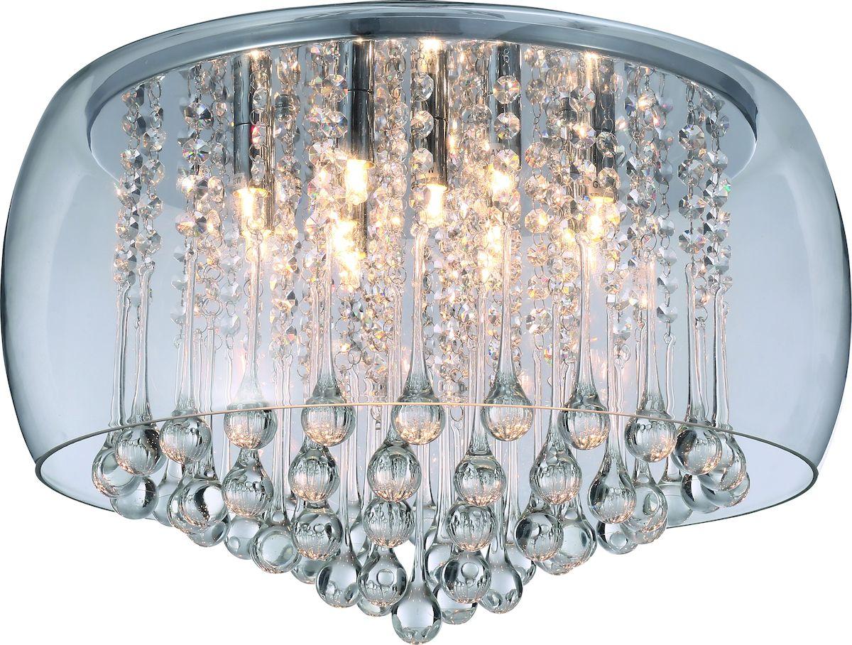 Светильник потолочный Arte Lamp HALO A7054PL-11CCA7054PL-11CC