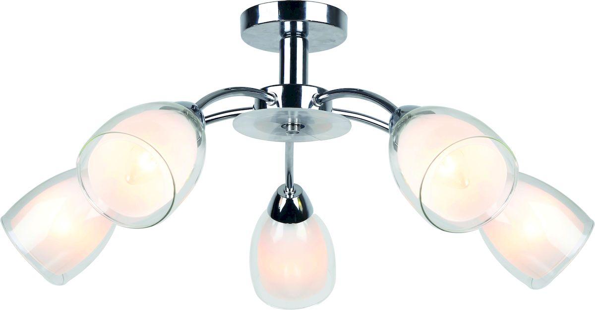 Светильник потолочный Arte Lamp CARMELA A7201PL-5CCA7201PL-5CC
