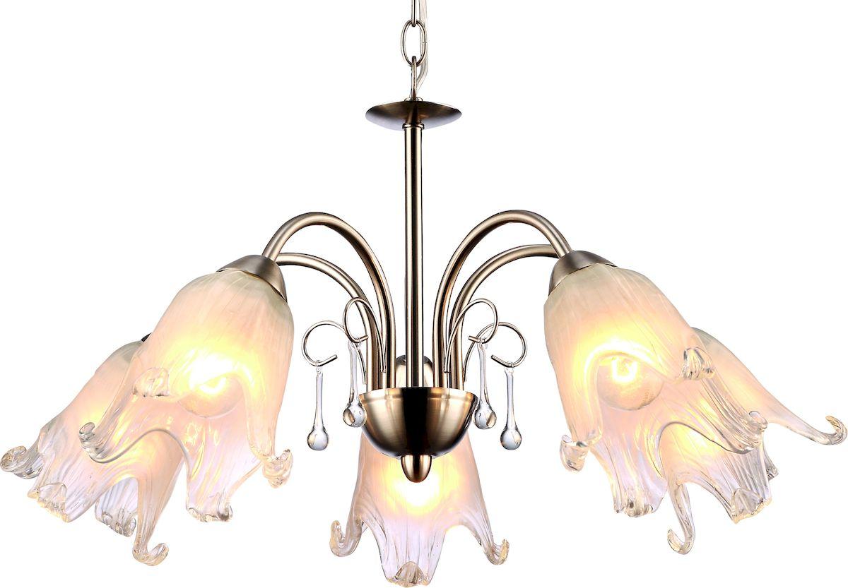 Светильник подвесной Arte Lamp SUSSURRO A7957LM-5SSA7957LM-5SS